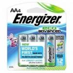 Energizer Eco Advanced Batteries ONLY $1.49 (Reg. $4.99)!