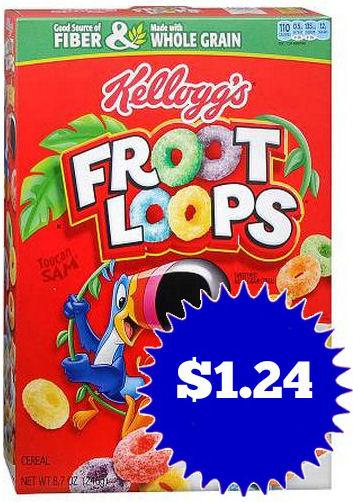 Fruit loops coupons printable
