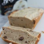 2 Ingredient Ice Cream Bread