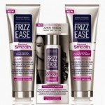 FREE John Frieda Frizz Ease Beyond Smooth Sample