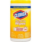 Target: Clorox Wipes Only $1.49 & Lysol Sprays Only $1.25
