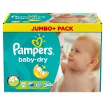 CVS: Pampers Jumbo Packs Only $6