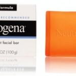 Neutrogena Facial Bars ONLY $0.30!