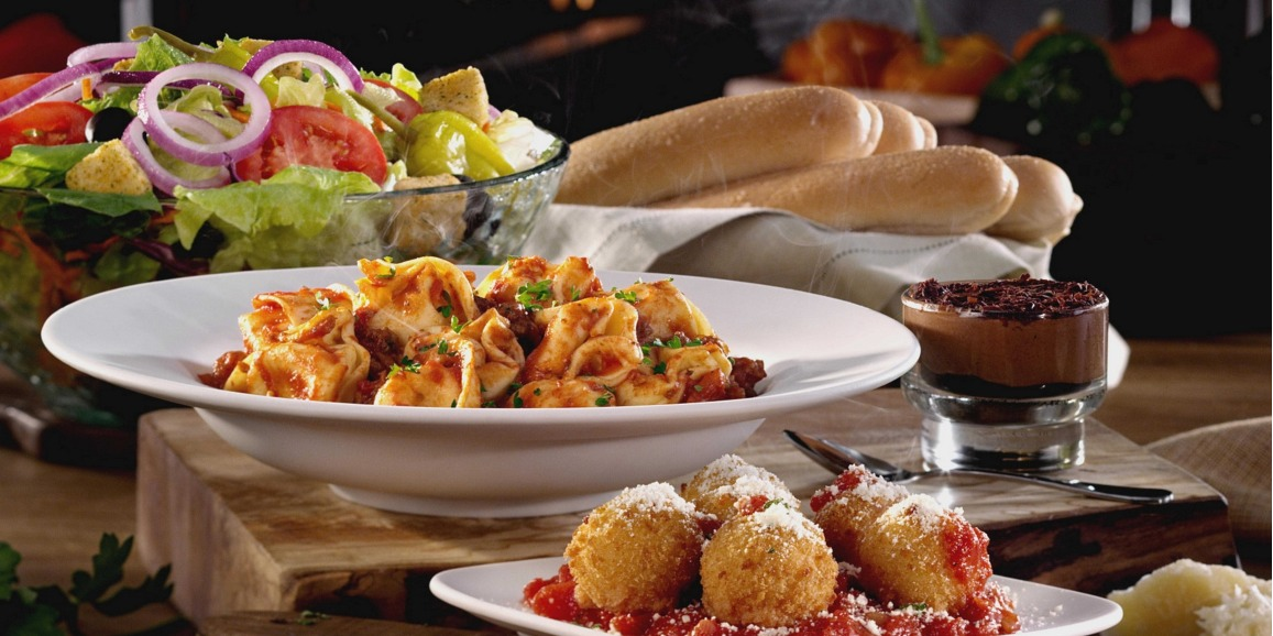 Hot Olive Garden 20 Off Entire Check