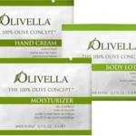 FREE Olivella Skin Care Sample!