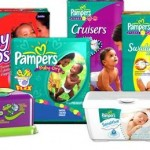Pampers Gifts to Grow: New 15 Point Codes 5/24