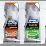 CVS:  Right Guard Xtreme Body Washes Only $1.50