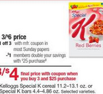 Kmart: Coupon Doubling for Shop Your Way Members = Items As Low As FREE