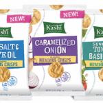 Rite Aid: Kashi Hummus Crisps Only $1.80 (Starting 5/10)