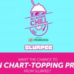 Slurpee All Access Sweepstakes (17,011 Prizes!) Beats Headphones, Gift Cards, Shirts and More!