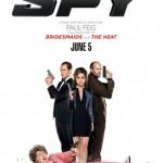 FREE Movie Tickets to SPY