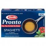 Target: Barilla Pronto Pasta Only $0.39