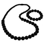 Amazon: Teething Necklace and Bracelet Only $14.97 (Reg. $50)