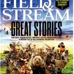 FREE 1 Year Field & Stream Magazine Subscription