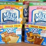 Kellogg's Family Rewards New 200 Point Code 6/29
