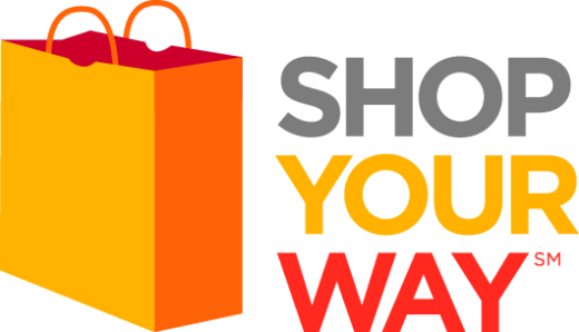 When you're ready to check out, log in with your Shop Your Way account. On the Shopping Cart page, apply your loaded coupons to the applicable items on your cart by simply clicking the link that says 'Apply My Shop Your Way Coupons' and selecting the coupons you'd like to apply to your purchase.