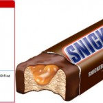 CVS: Snickers Ice Cream Bars Only $0.50 Per Bar