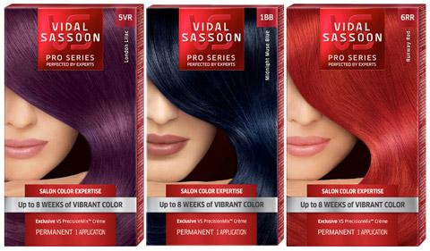 Vidal sassoon hair color printable coupon 2018