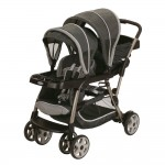 Highly Rated Graco Ready2grow Click Connect LX Stroller 2015 ONLY $176.60 Shipped (Reg $219.99)!