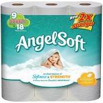 Walgreens: Angel Soft Bath Tissue Only $0.28 per Big Roll (Thru 6/6)