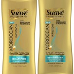 Target: Suave Professionals Shampoos or Conditioners As Low As Better Than FREE