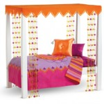 American Girl Store: Julie's Bed & Bedding $75 Shipped – REG. $125! (Today Only)