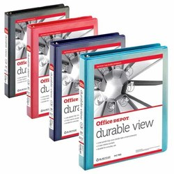 Binder Here Are A Few Back To School Deals For Office Depot And Staples More Should Be Popping Up Soon But These Valid 6 21 27