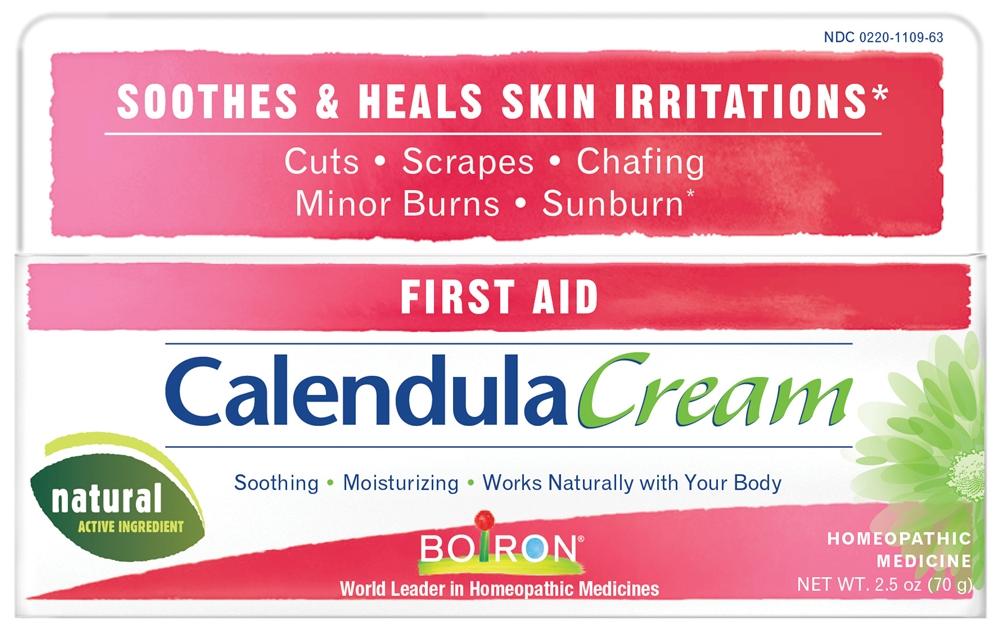 boiron-calendula-cream