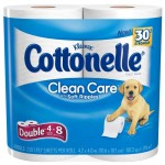 CVS: Cottonelle Bath Tissue Only $4.37 + FREEBIE  (Thru 6/13)