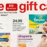 Target: Enfamil Powder Only $29.99 (Reg. $36.99)