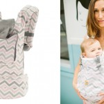*HOT* 50% Off Ergobaby Products = Original Carrier $59.99 Shipped (Reg. $120)