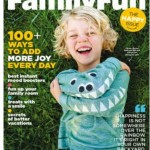 FREE Subscription to Family Fun Magazine