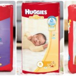 CVS: Huggies Diapers Only $3.49 (Starting 6/7)