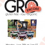FREE GRO Encore Organic Products + FREE Shipping!