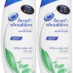 Target: Head & Shoulders & Old Spice Shampoo Only $0.64