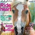 FREE 1 Year Subscription of Horse & Rider Magazine!