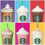 Starbucks: *HOT* Grande Frappuccino ONLY $3!