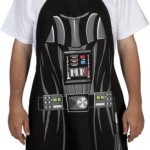 Darth Vader Cooking Apron Only $7.99 + FREE Shipping!
