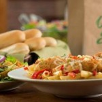 Olive Garden Coupon: $6 Off Dinner for 2!