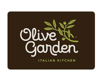 Free Olive Garden 5 Gift Card 1 200 Winners