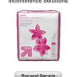 FREE Up & Up Women's Liner and Pad or PurseReady Underwear Sample Pack