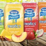 Target: Nestle Pure Life Exotics Sparkling Water Only $1.20 (Thru 6/13)