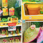 Target: 50% off Kid's Gardenng Cartwheel Offer = Gloves Only $0.99, 3-Piece Tools Sets Only $1.49 & More
