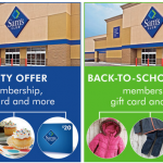 Zulily: One Year Sam's Club Memberships Only $45 (Up to $145 Value)