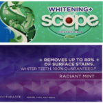 Rite Aid: Better Than FREE Crest Toothpaste (Starting 6/28)
