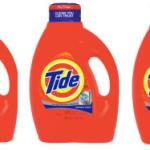 Lowes: Tide Laundry Detergent 100 Oz Bottles As Low As $6.12 (Reg. $12.98)