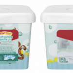 *HOT* 2 FREE Huggies Hard Pack (64 to 72 count) or Designer Wipes (40-count) + Moneymaker – NO COUPONS NEEDED!
