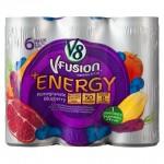 Target: V8 V-Fusion+Energy Only $1.79