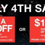Macy's: $10 off a $25 Purchase Coupon (Works on Sale and Clearance!)