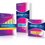 CVS: Tampax & Always Products Only $0.74